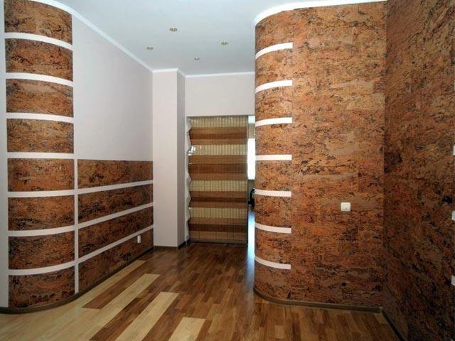 Стеновые панели из бамбука