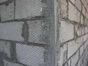 Подготовка стен к выравниванию
