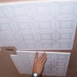 вред потолочной плитки
